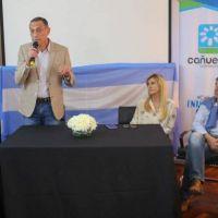 Cañuelas: Confirman inversión de 35 millones en energía renovable
