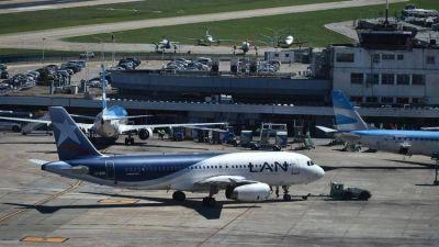 El gremio de los pilotos anunció un nuevo plan de lucha: esta vez es contra el uso de aviones con matrícula chilena