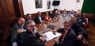 Senado: el peronismo se encamina a la mayoría y hay dudas de qué hará con la Justicia
