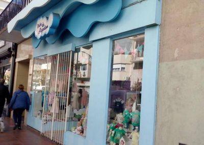 Con más de un 80% de acatamiento en Mar del Plata los mercatiles celebraron su día