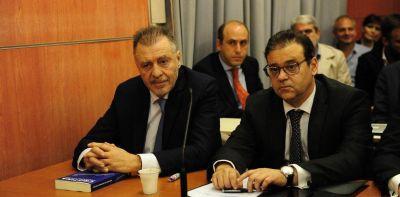 La Justicia Federal investiga 1.200 denuncias de la AFIP contra Cristóbal López y sus socios