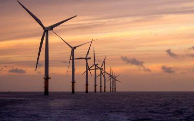 Proponen desarrollar el proyecto eólico marino más grande de Estados Unidos