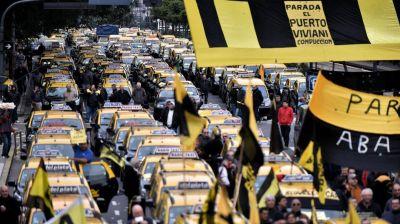 Viviani activa protestas contra Cabify por vehículos sin habilitación