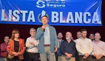 Seguros: Jorge Sola y un vacío de poder cada vez más profundo