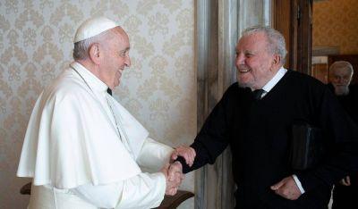 El Papa anima al Camino Neocatecumenal a continuar anunciando el Evangelio en todo el mundo