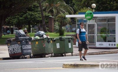 Arroyo promueve otra vez la separación de residuos: el detalle de la nueva ordenanza