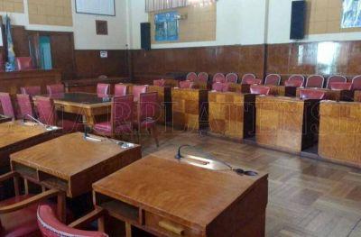 Tras la salida de Mourelle, desde el HCD piden que se termine el conflicto con los docentes municipales