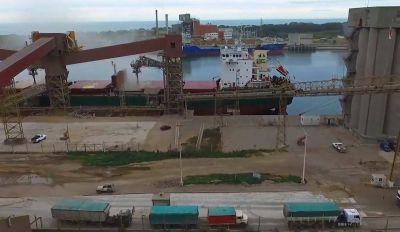 Tres exportadoras más se acogieron al pago de la Tasa Portuaria