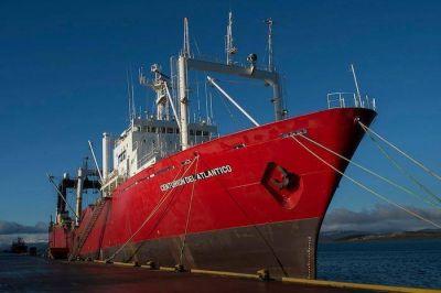 """El SOMU repudió Conciliación Obligatoria """"sin fundamento"""" para buque pesquero"""