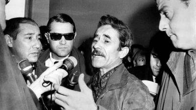 """El jefe de la JP sindical de los 70, a 46 años del asesinato de Rucci: """"Nunca escuché a Perón hablar de exterminio"""""""