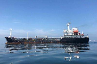 EEUU sancionó a embarcaciones y entidades que trasladan combustible venezolano a Cuba