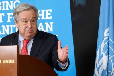 """La ONU presentó una nueva iniciativa: """"Acción Climática para el Empleo"""""""