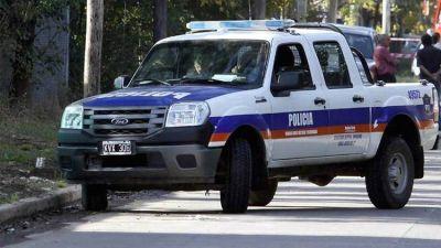 Detuvieron a un delegado gremial que planificaba violentos robos a estancias