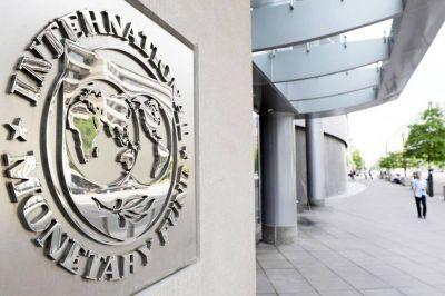 El FMI retomó las tratativas con el Gobierno y posterga el cronograma de desembolsos