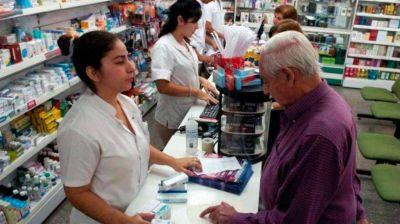 Marcha atrás con el congelamiento de precios de los medicamentos