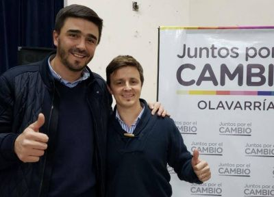 Malestar en Olavarría con un concejal que ofrecía cargos penitenciarios a cambio de votos