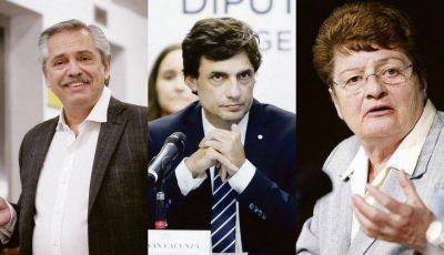 Alberto Fernández, dispuesto a negociar repago de deuda externa junto al Gobierno (después del 27-0)