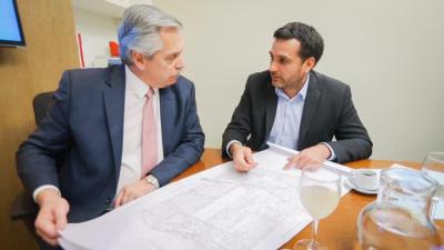 """San Isidro: """"Gustavo Posee es el último barón del Conurbano"""""""