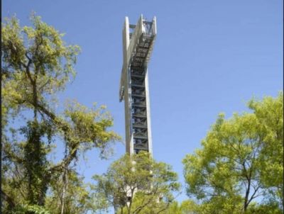 Instalan paneles solares en La Cruz de Santa Ana