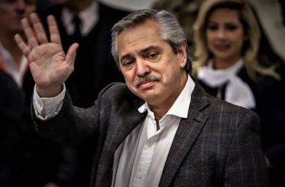 Anuncio con gobernadores en Mendoza: ¿la primera medida de Alberto como presidente?