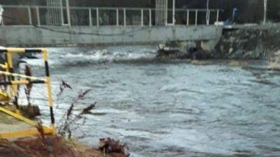 Informan dificultades por 48 horas en la provisión de agua potable para Ushuaia