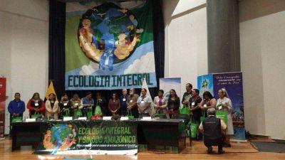 Iglesia Ecuador: Con el sínodo, el pueblo creyente ha ido tejiendo redes