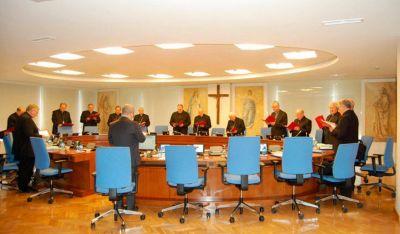 La Conferencia Episcopal analizará la situación política y social de España