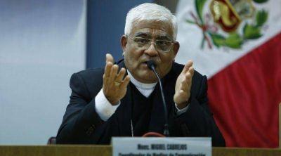 Presidente del CELAM reitera solidaridad con víctimas de trata y explotación sexual
