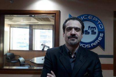 La movida de Quintana adelantó la interna de la Legislatura
