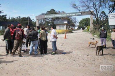 Separación de residuos: sorpresa de recicladores por el proyecto de Arroyo