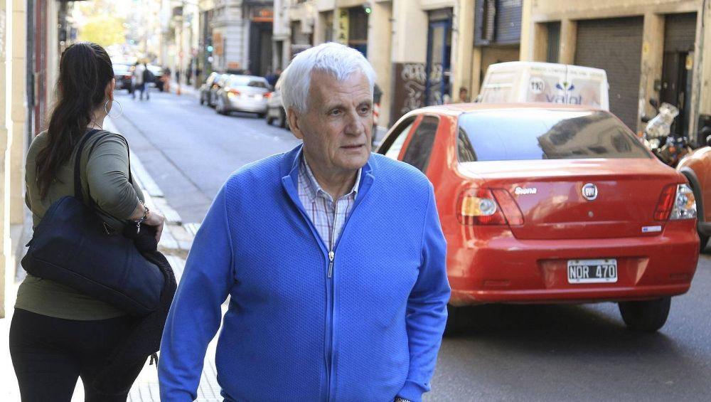 Caló recordó a Rucci y vaticinó que Alberto Fernández sacará más del 50% de los votos en octubre