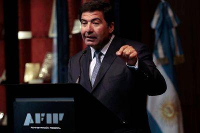 Un exladero de Ricardo Echegaray en la AFIP irá a juicio por cobrar coimas a contribuyentes