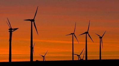 Chubut es la provincia con más desarrollo en energías renovables