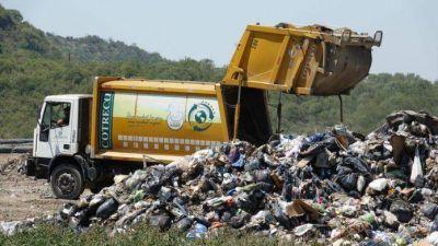 Oficialismo le dio otro aumento a Cotreco y el costo del servicio de recolección de residuos se duplicó en un año