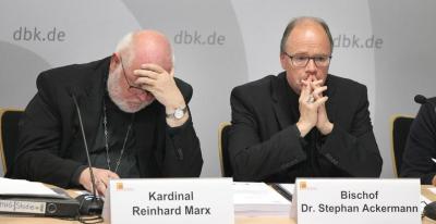 Abusos: La Iglesia alemana eleva indemnizaciones a víctimas