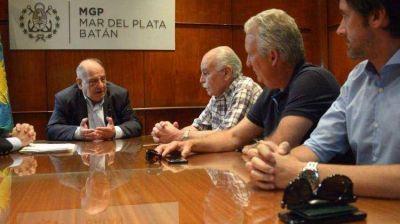 El Ejecutivo acerca posturas con los municipales y está próximo a un acuerdo