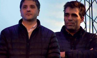 """Diego López le apunta a la oposición y se mete en la campaña: """"La próxima elección es como un River–Boca, o gana Facundo o gana Rojas"""""""