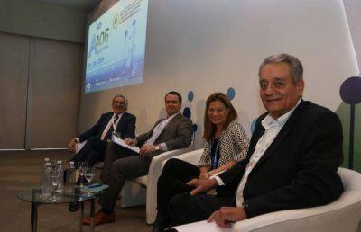 """AOG presentó """"Transiciones Energéticas - Oportunidades e impactos para el desarrollo"""""""