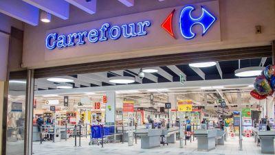 Carrefour confirmó que pagará el