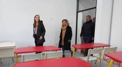 Pensando en las urnas, Vidal adelanta el pago de la cláusula gatillo a los docentes bonaerenses para octubre