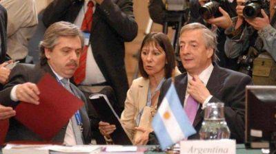 Vamos a volver: los exfuncionarios kirchneristas que Alberto Fernández considera para su Gabinete