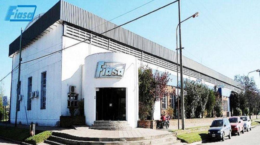 Fábrica bragadense suspende por tres meses a sus trabajadores