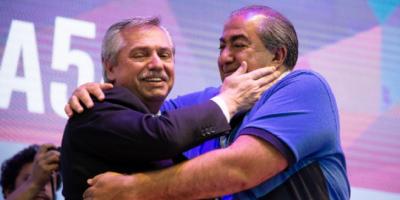 """Alberto Fernández entierra la reforma laboral: """"Es una pérdida de derechos para los trabajadores"""""""