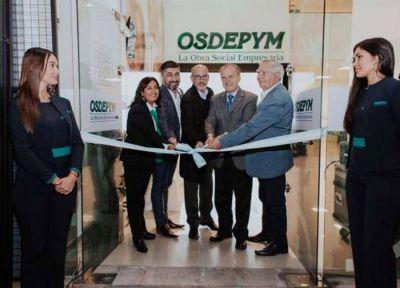 José Bereciartúa cumplió un año como interventor de OSDEPYM, la obra social que más creció en el último año