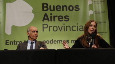 Vidal llegó acuerdo con los bingos y eliminó un impuesto a las tragamonedas