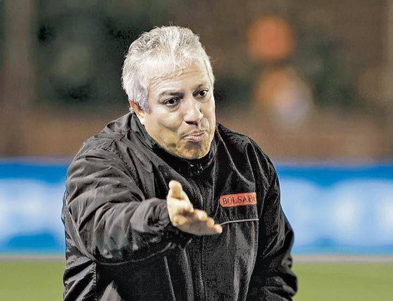 Gallego se siente en racha