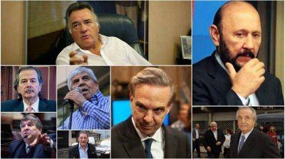 Moyano no es el único: quiénes son los sindicalistas y políticos atornillados al poder