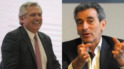 El intendente bonaerense que destacó el acercamiento de Alberto Fernández con Randazzo
