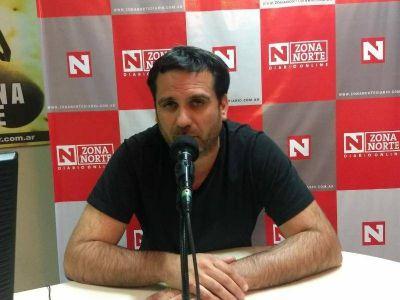 Federico Gelay: