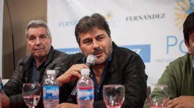 Horacio Jerez: